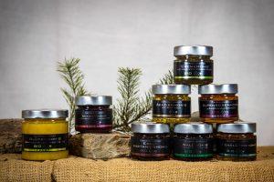 Bio Honig vom Honig Atelier Neber Genuss Eck Villach