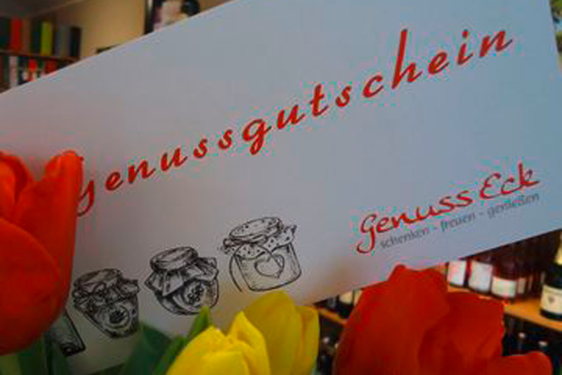 Gutschein Genuss Eck Villach